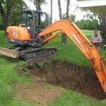 Wykonywanie prostych prac budowlanych